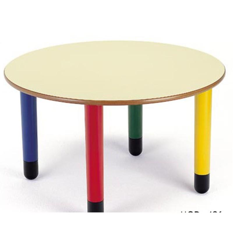Mesa para uso escolar