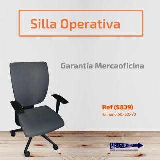 Silla Operativa