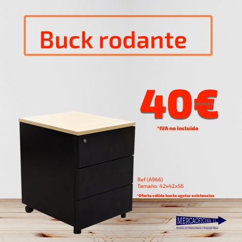 Buck Rodante