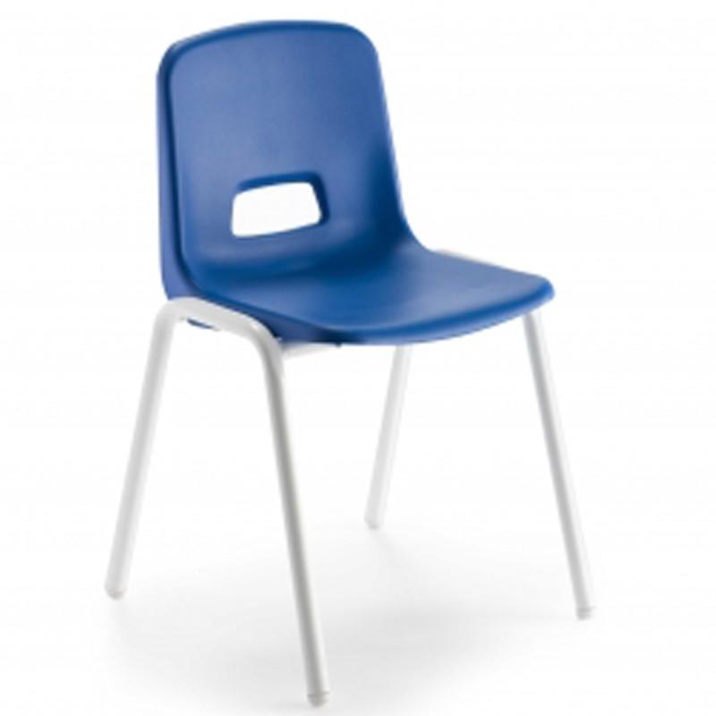Silla para uso escolar