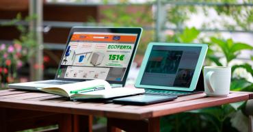 la importancia de comprar mobiliario de oficina ecológico