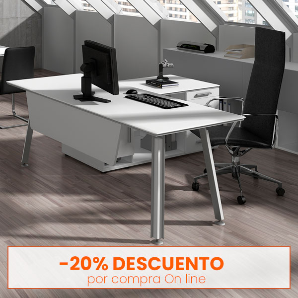 Tienda online de muebles de oficina: alquiler y venta - mercaoficina.es