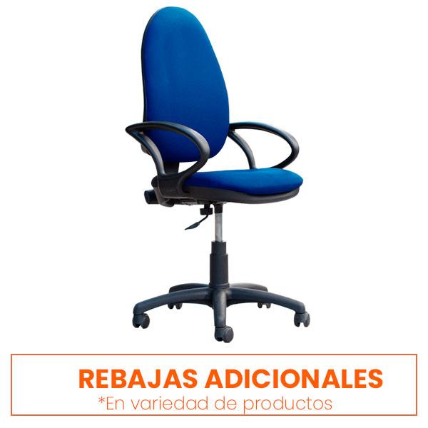 Muebles de Oficina | Mobiliario de Oficina | Sillas Mercaoficina ...