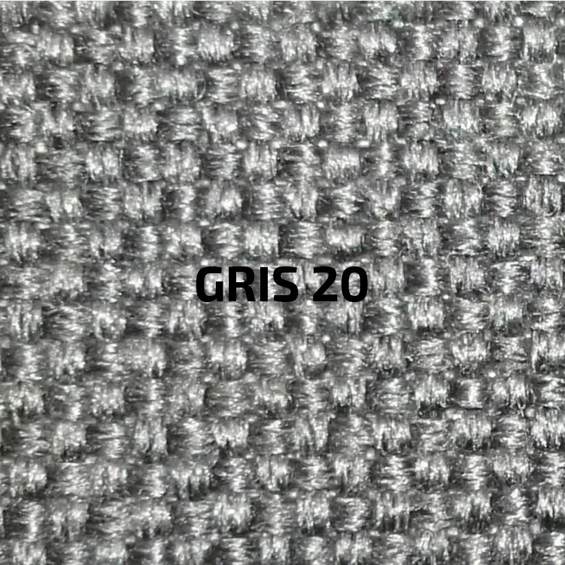 Gris 20