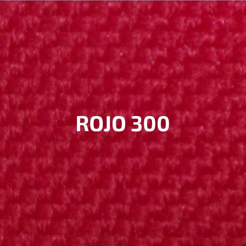 Rojo 300