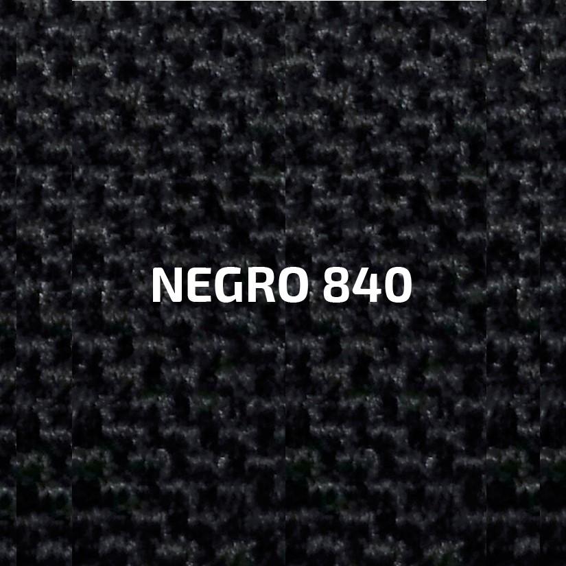 Negro 840
